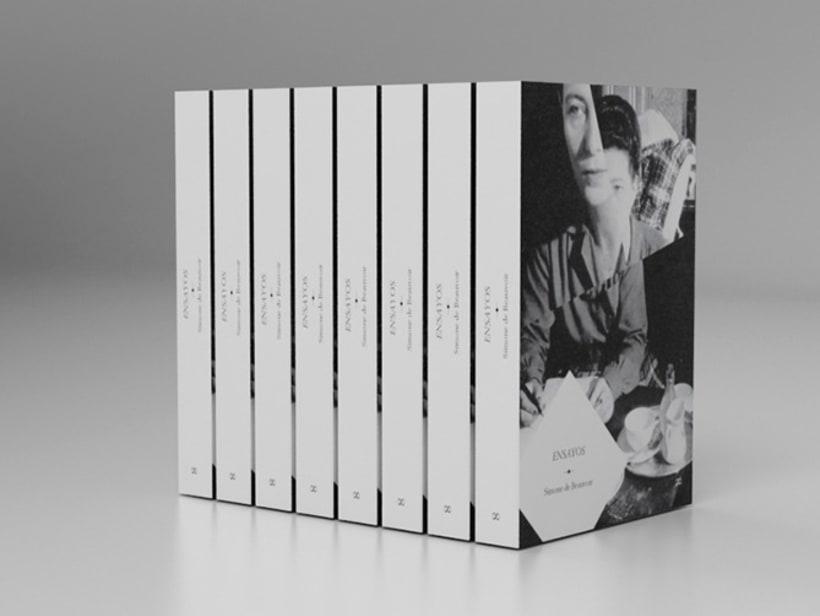 Ediciones Infinitas 4