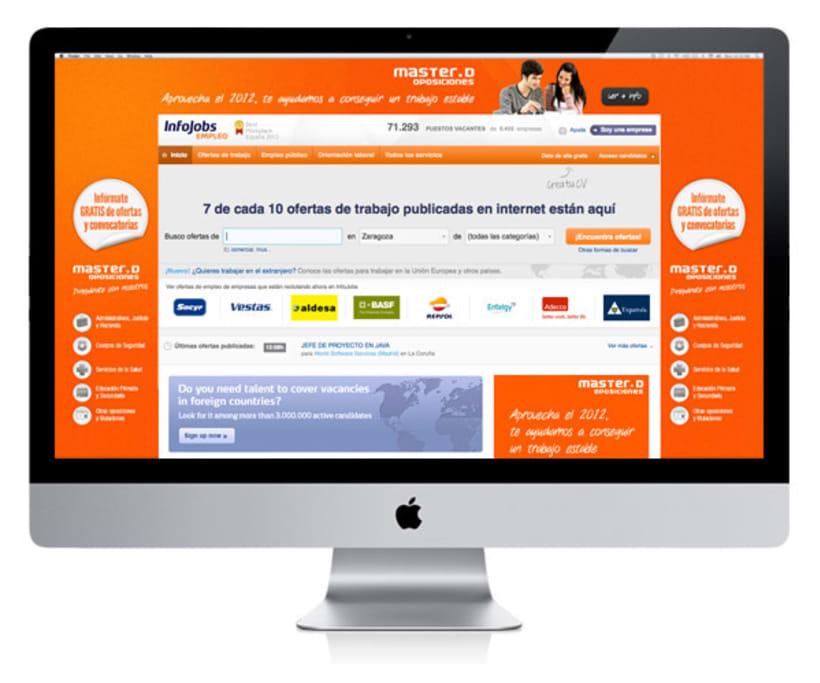 Publicidad en webs y redes sociales 6