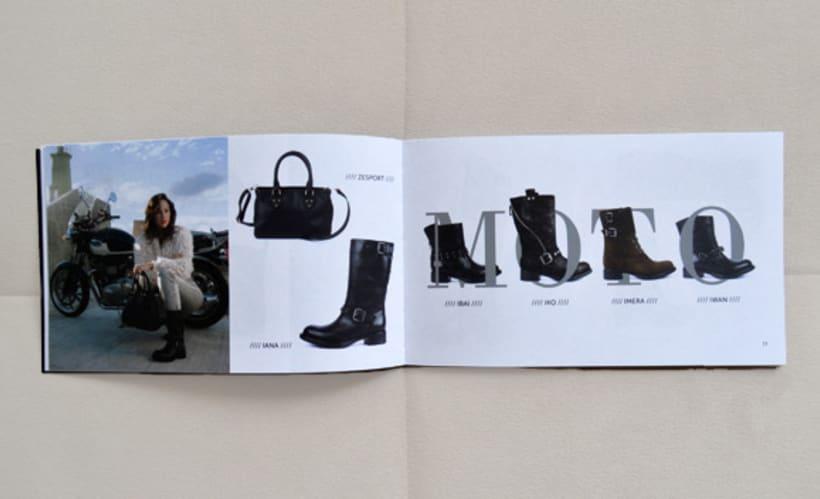 Unisa Catalogue FW 2013   2014 5