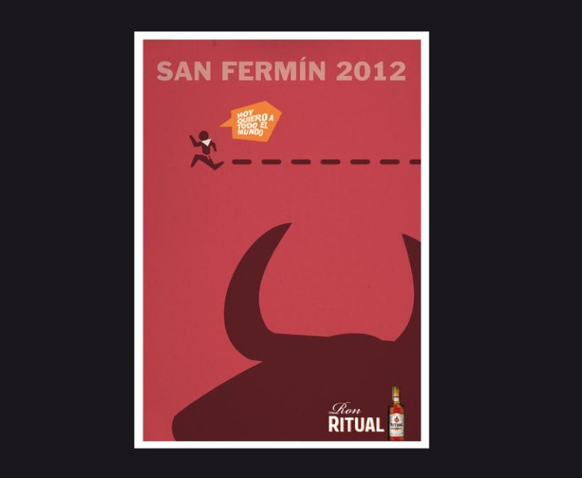Campaña Lanzamiento Ritual 8