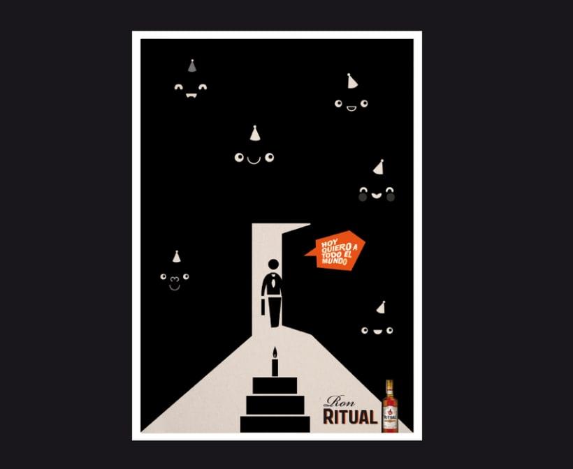 Campaña Lanzamiento Ritual 11