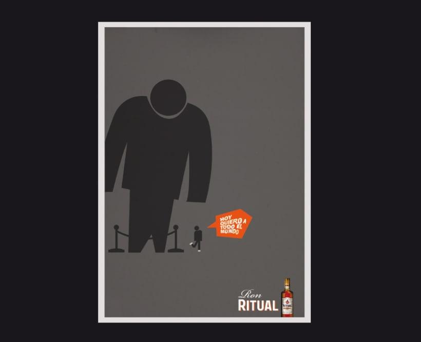 Campaña Lanzamiento Ritual 13