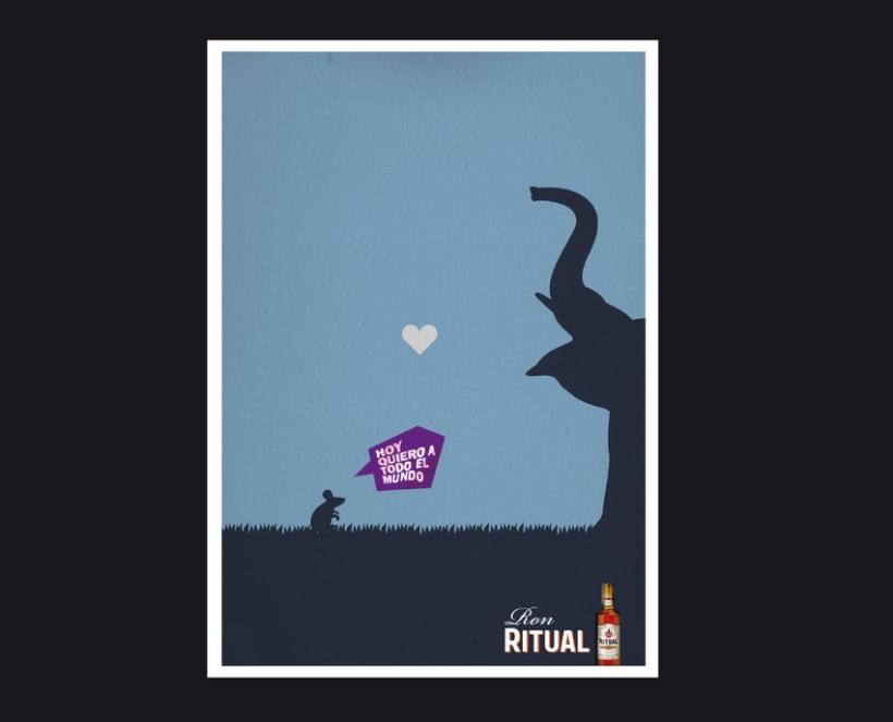 Campaña Lanzamiento Ritual 16
