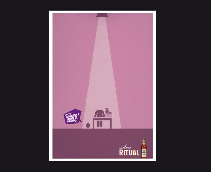 Campaña Lanzamiento Ritual 12