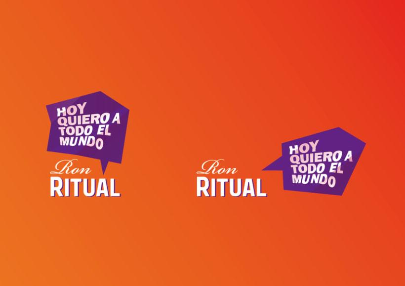 Campaña Lanzamiento Ritual 3