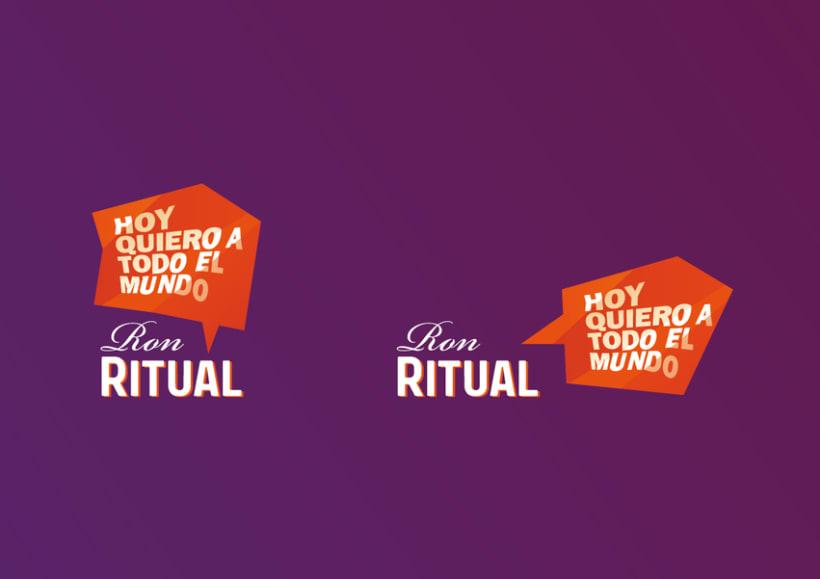 Campaña Lanzamiento Ritual 2