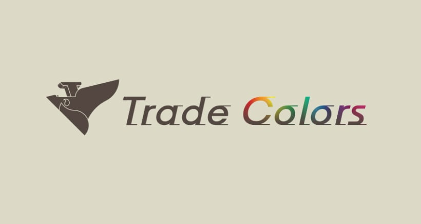 TradeColors | Logotipo 5
