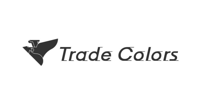 TradeColors | Logotipo 7