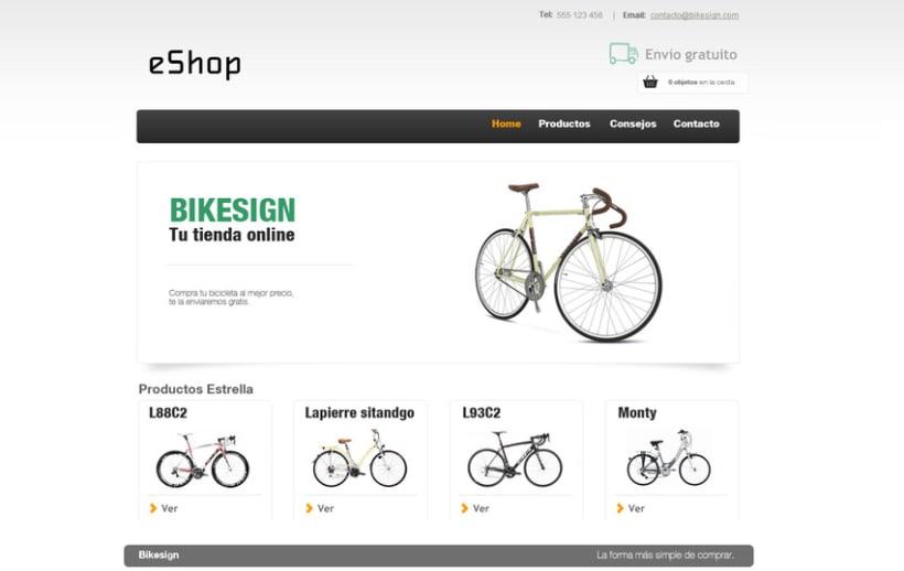 Bikesing 2