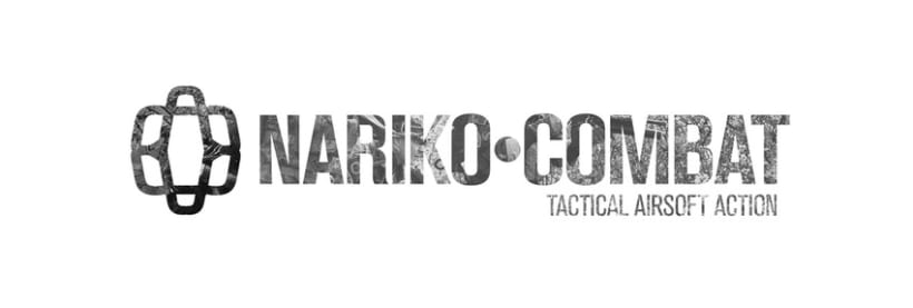 Tactical Airsoft Action (Branding) 2
