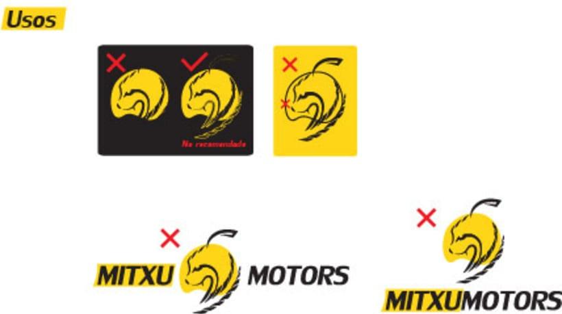 MitxuMotors 8