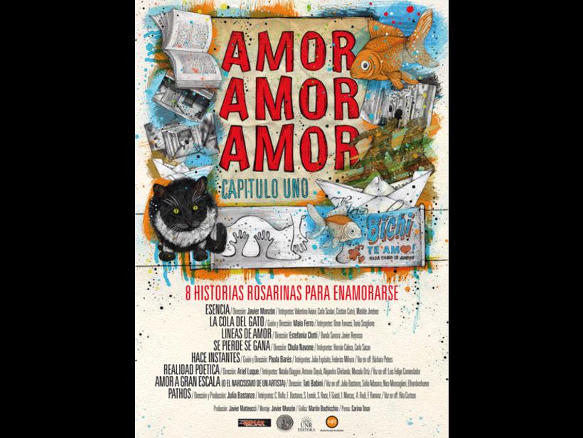 film / amor amor amor 3