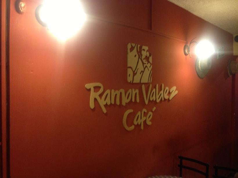 Imagen  Ramon Valdez Café 3