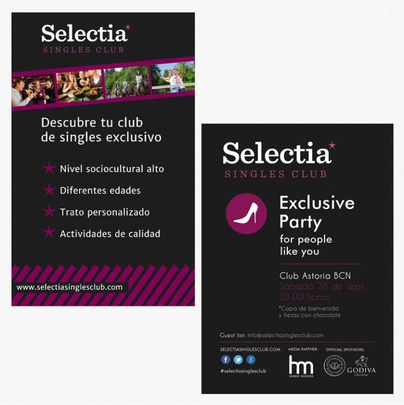 Graphic Design Selectia 1