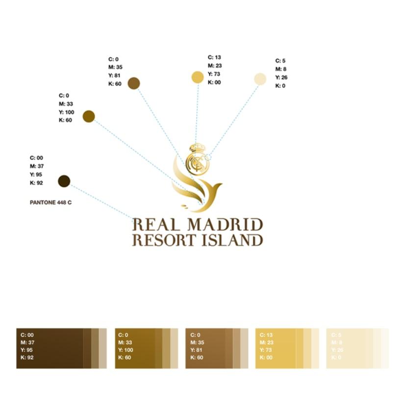 Real Madrid Resort Island 7