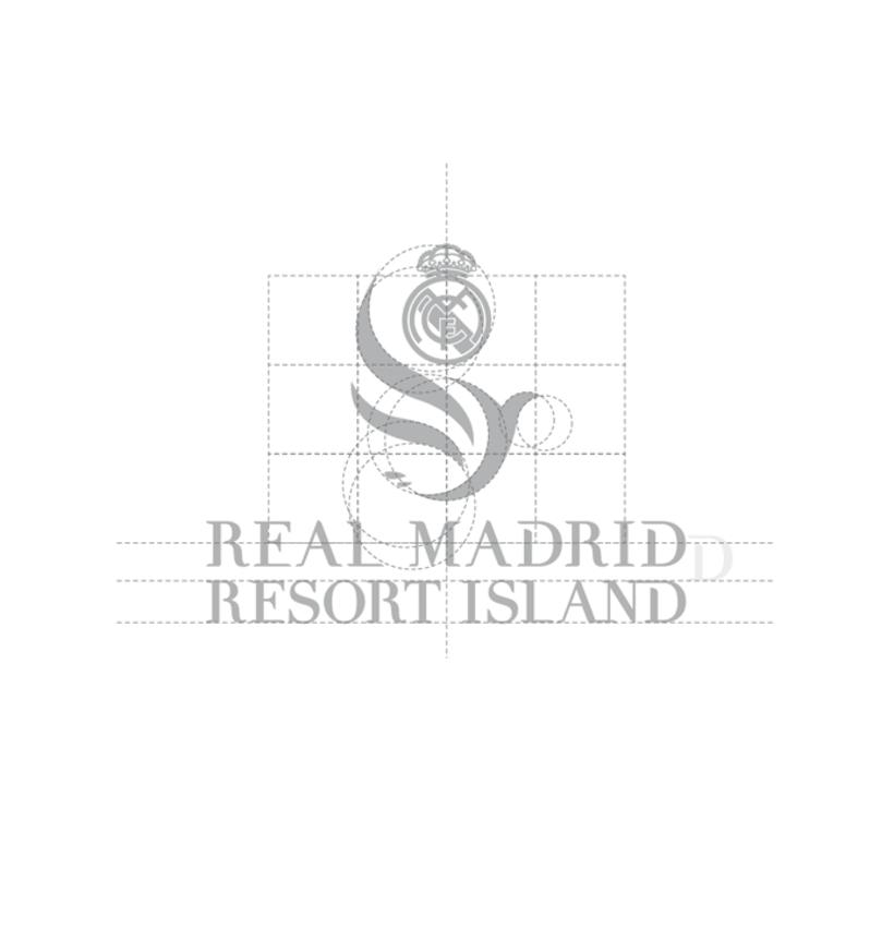 Real Madrid Resort Island 4