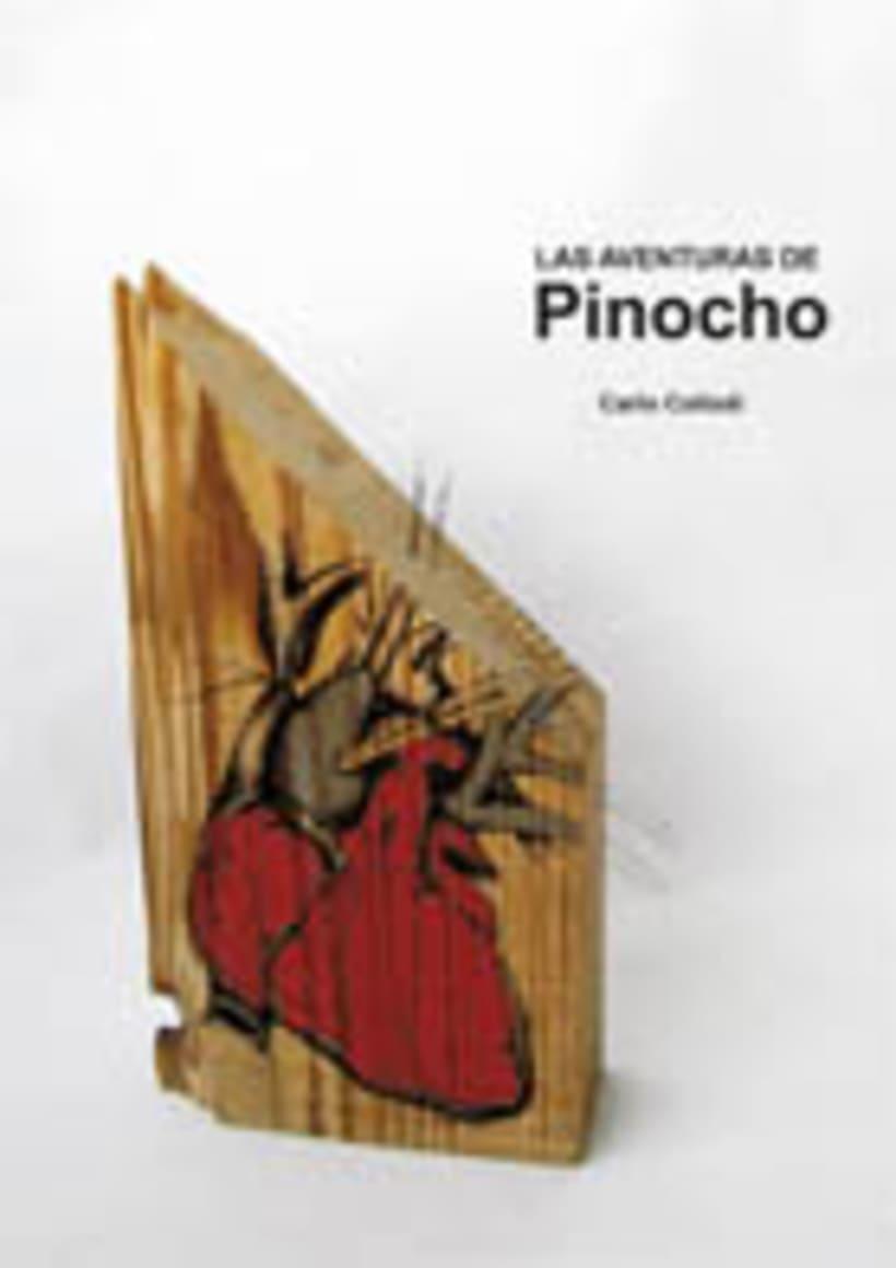 Pinocho 1