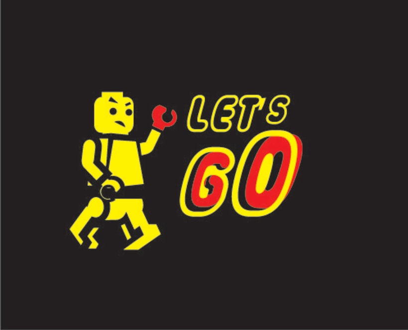 Let's Go 1