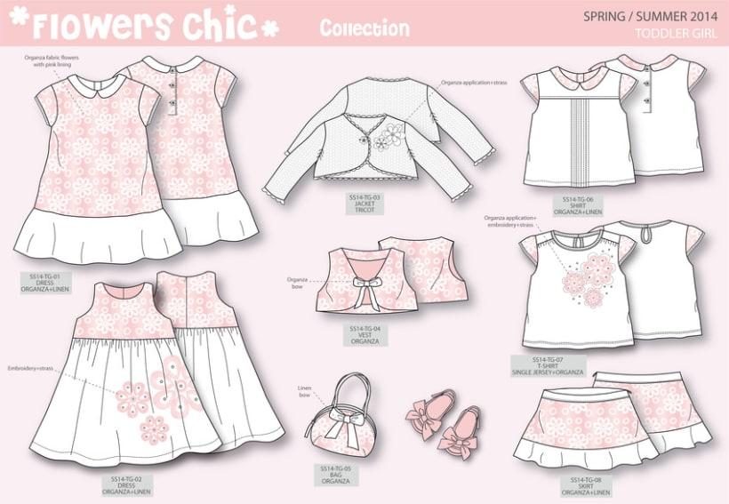 Flowers Chic 3