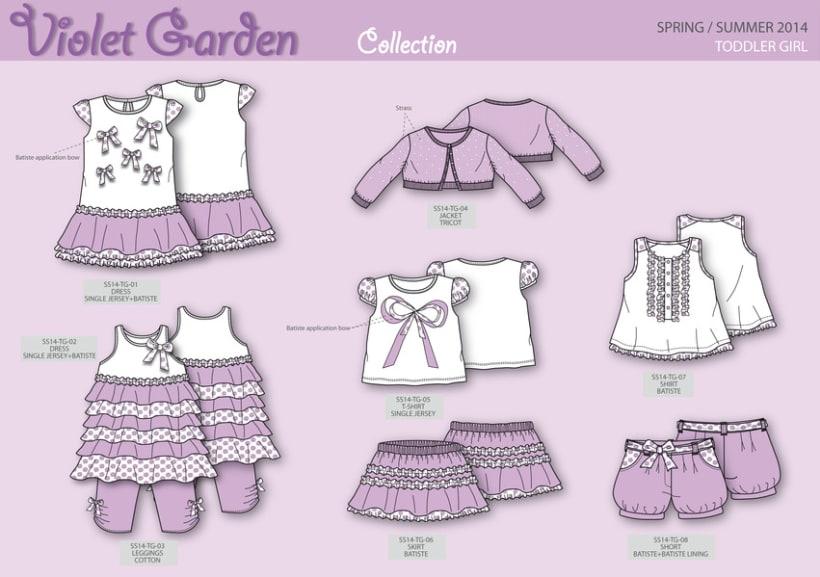 Violet Garden 3