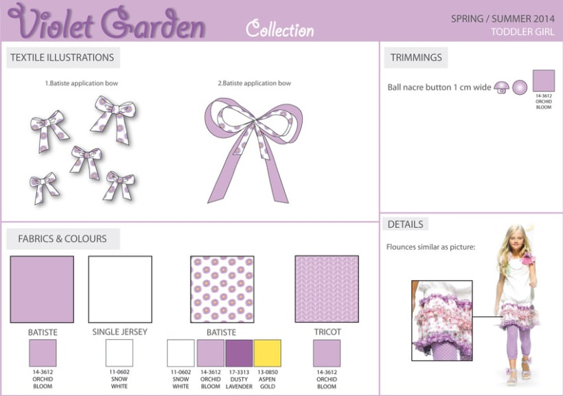 Violet Garden 4