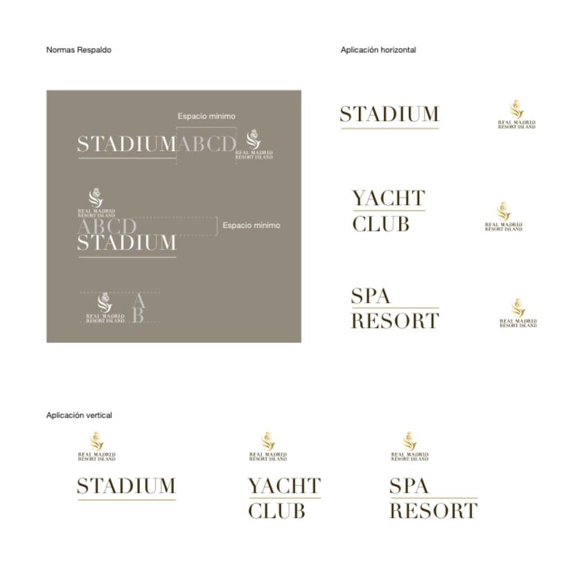 Real Madrid Resort Island 8