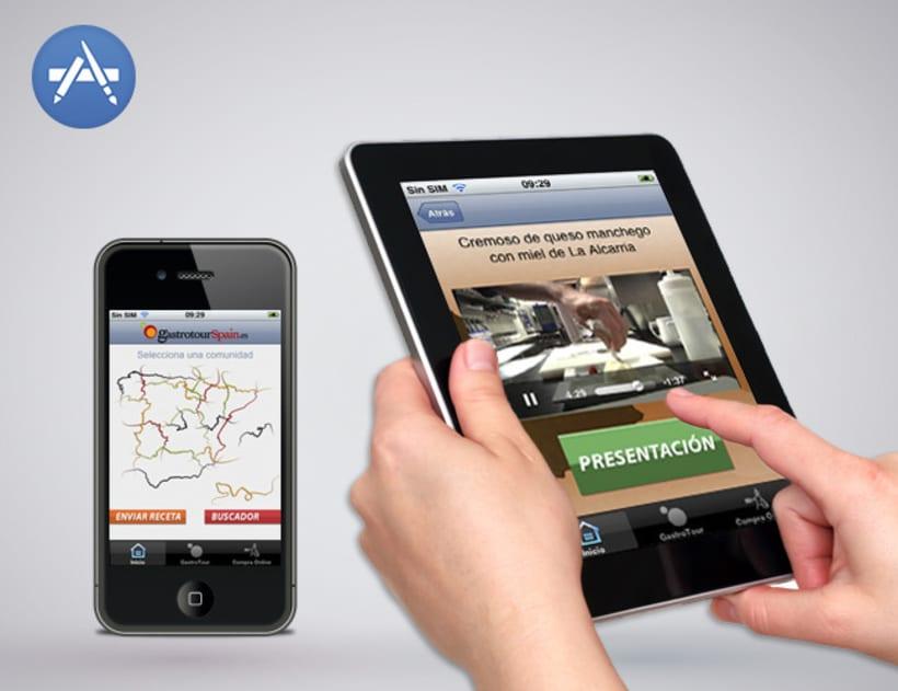 App Gastrotour 3
