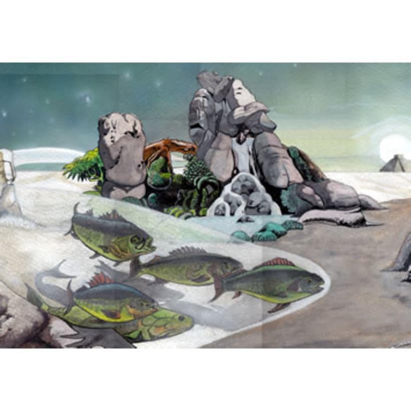 Aquarelle 3