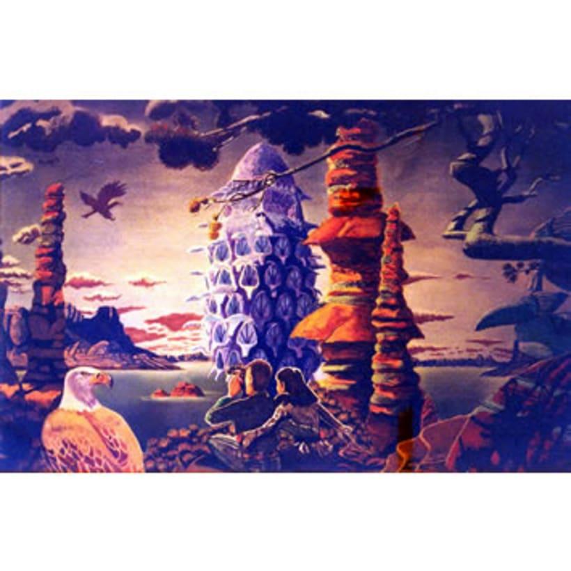 Aquarelle 1