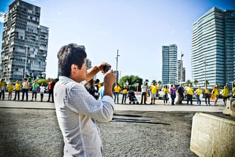 REPORTAJE - FOTOPERIODISMO  4