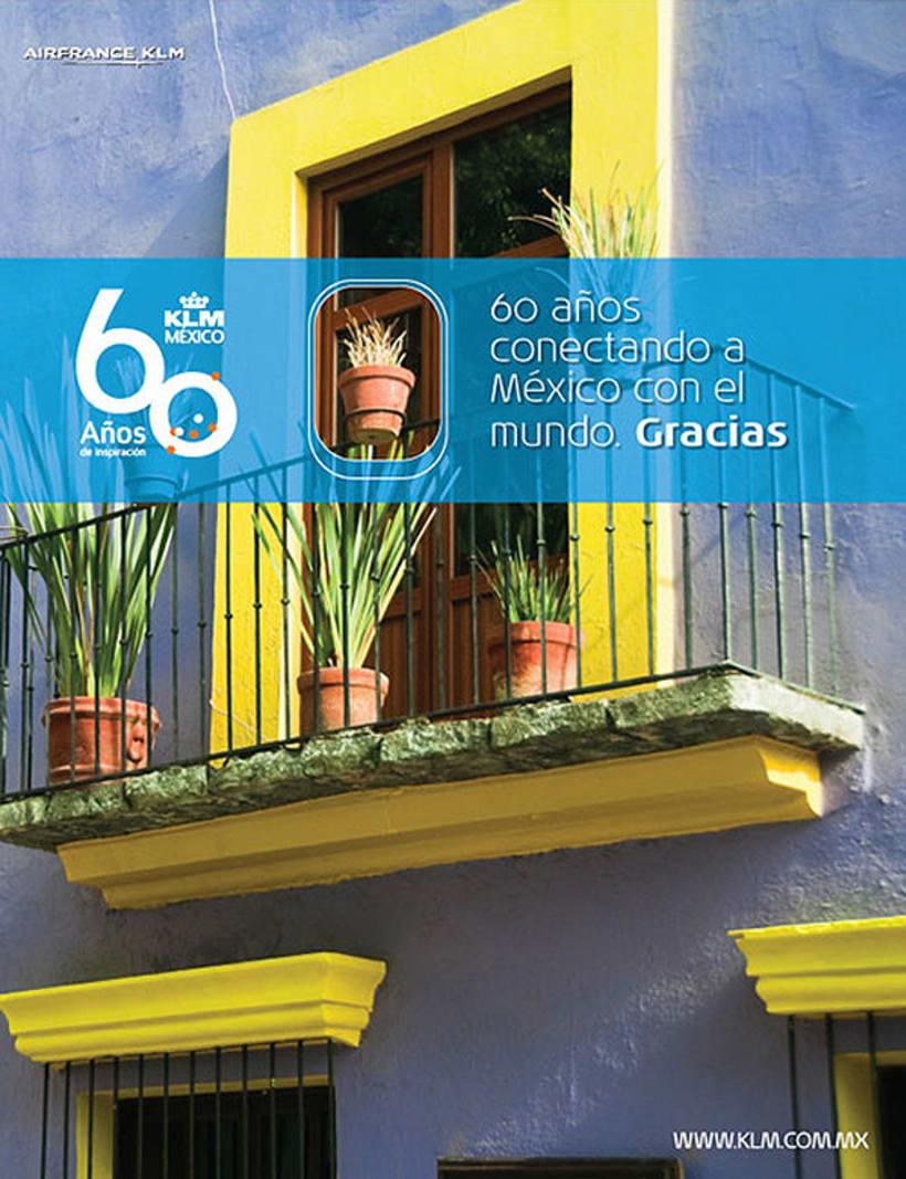 KLM 60 Aniversario 2