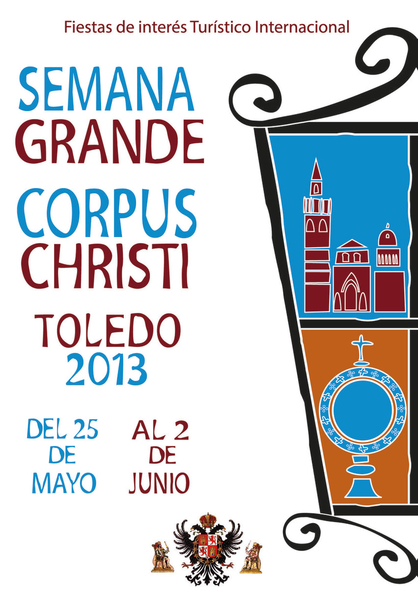 Corpus Toledo 2013 1
