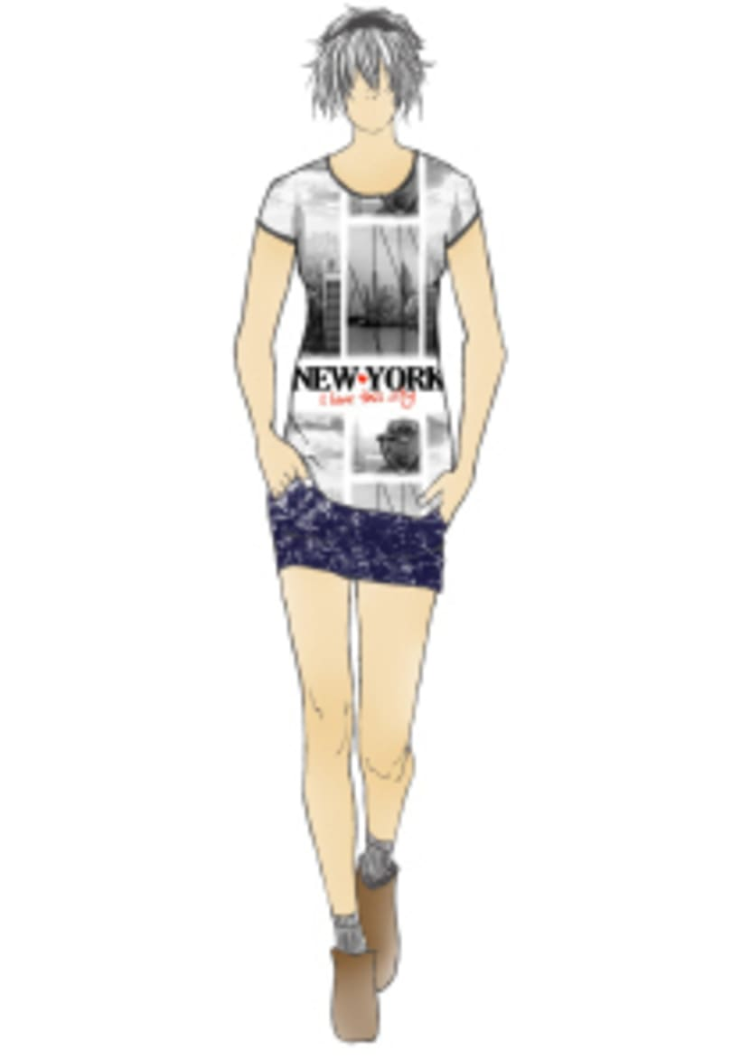Grafic textil 1