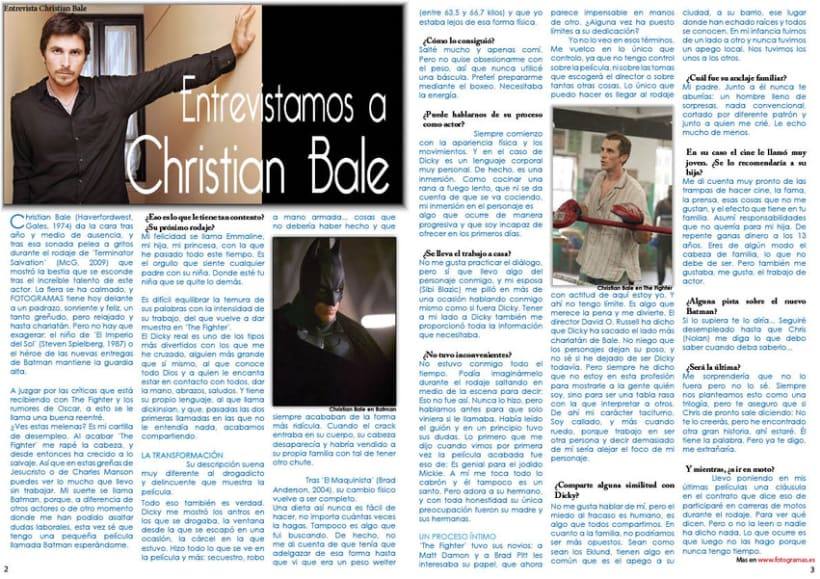 Ejemplo revista cine 2