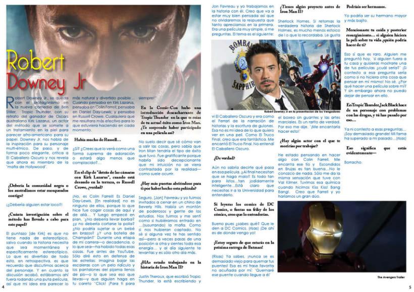 Ejemplo revista cine 3
