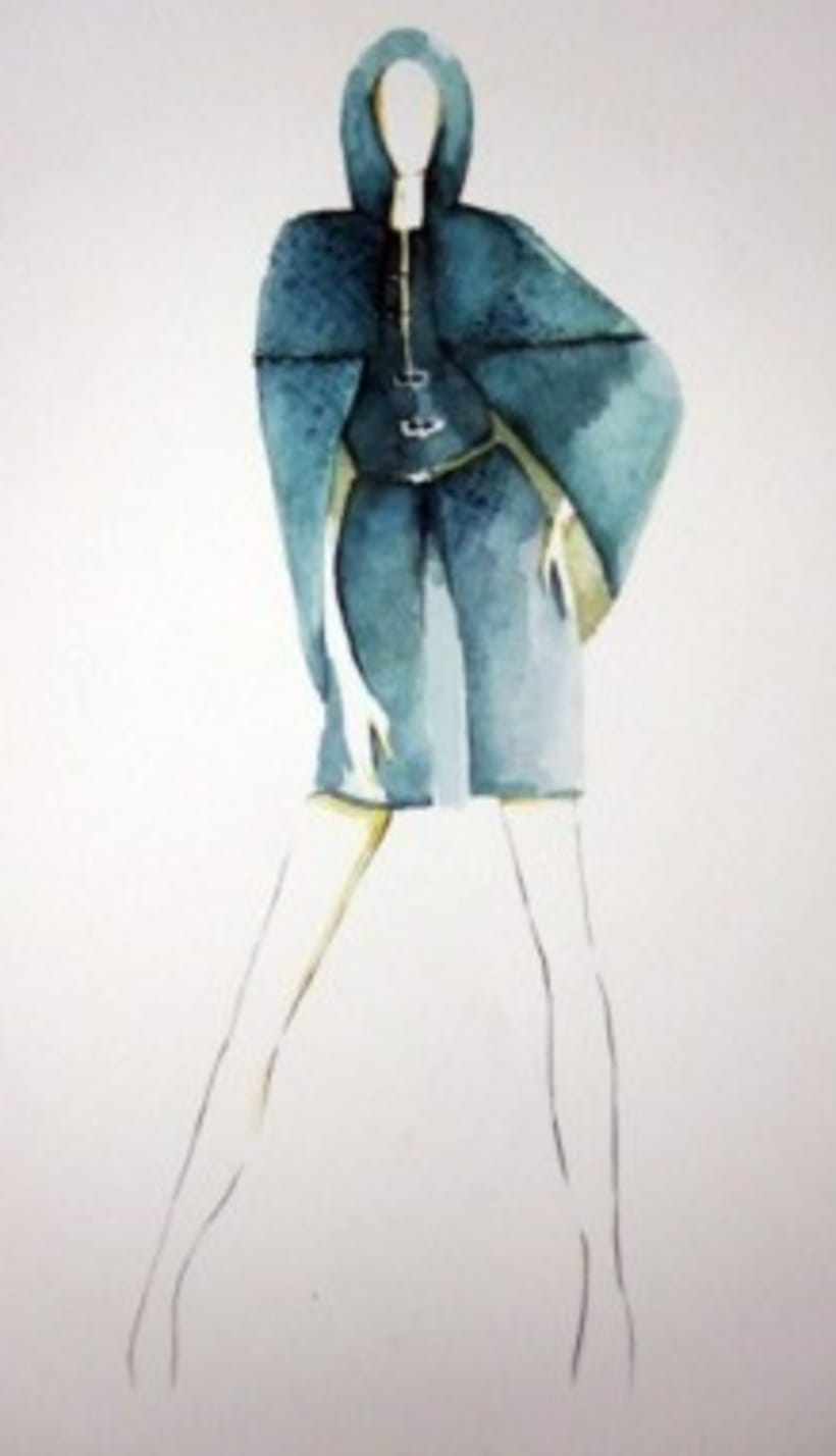 Inuk. Denim Couture by Tavex 2