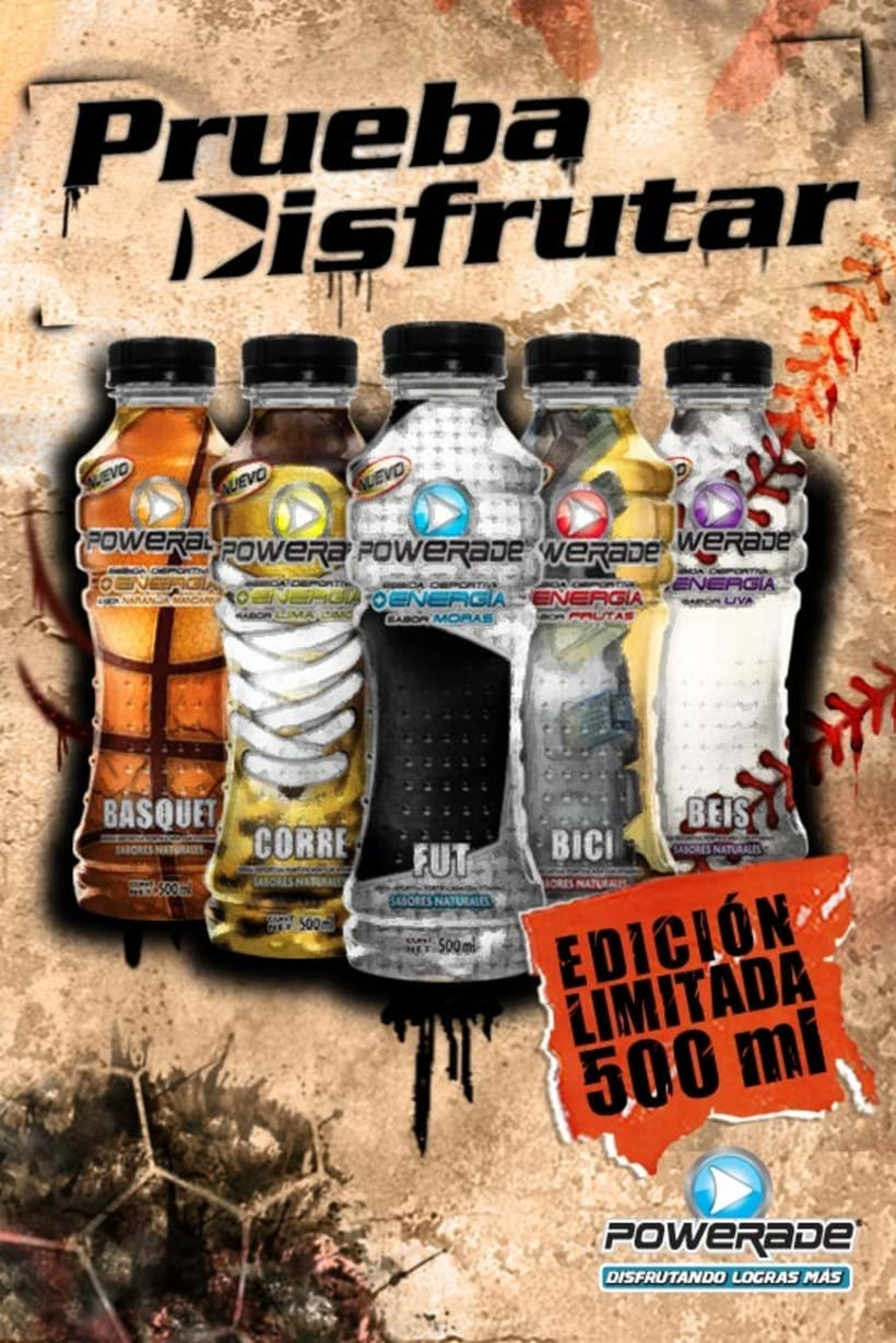Carteles Bebidas 5