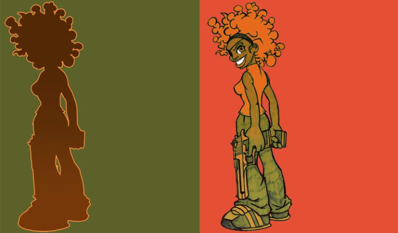 Ilustraciones - color 3