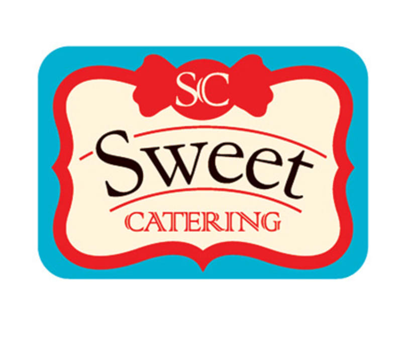 Sweet catering 1
