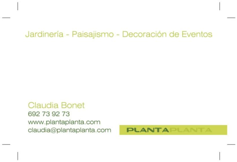Plantaplanta 1