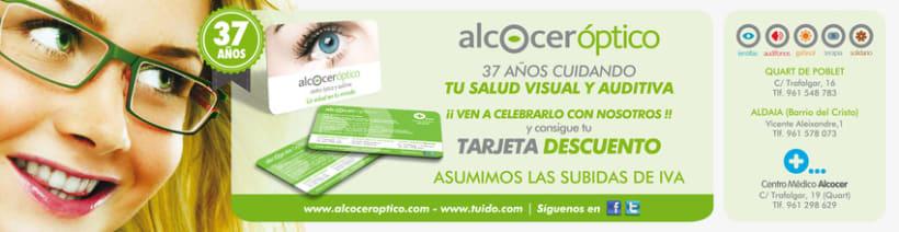 Alcocer Óptico 13