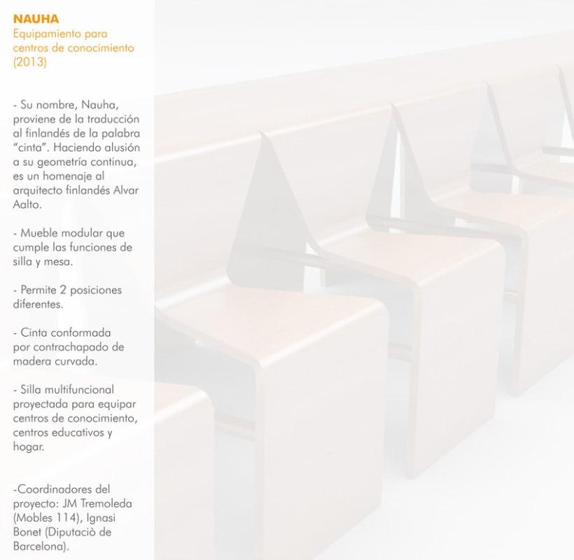 NAUHA Contract 1
