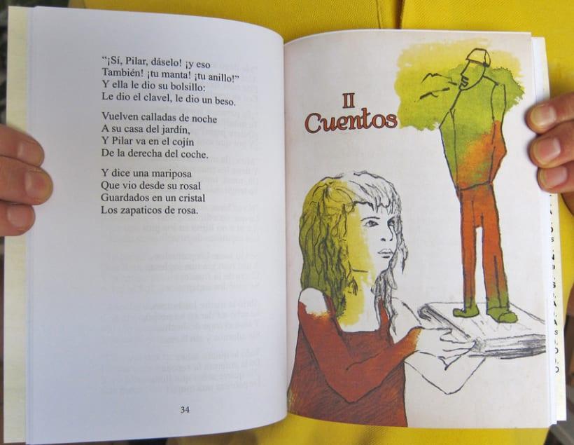"""""""La Esperanza del Mundo"""". Colección La Edad de Oro. 7"""