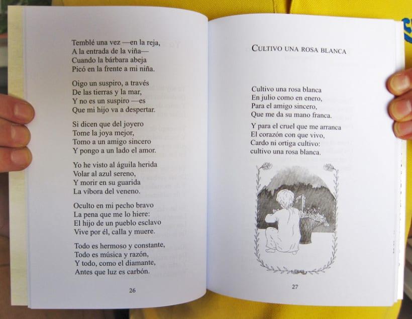 """""""La Esperanza del Mundo"""". Colección La Edad de Oro. 6"""