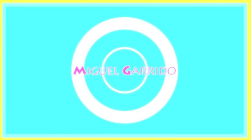 PRESENTING MIGUEL GARRIDO 1