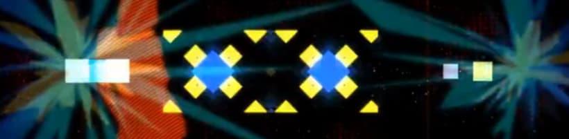 VISUAL LED 2