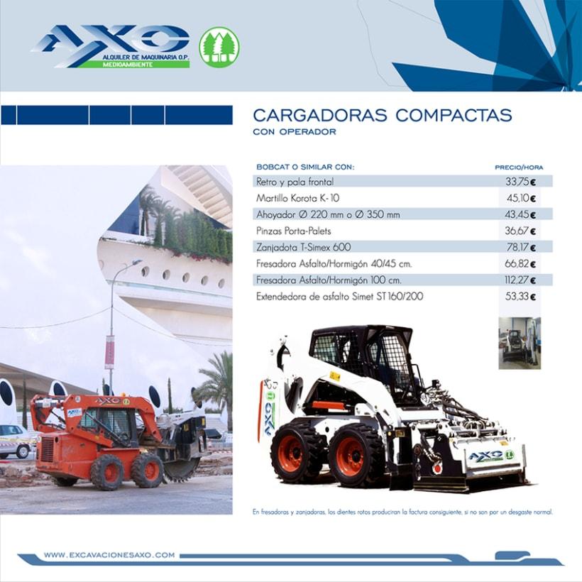 AXO 4