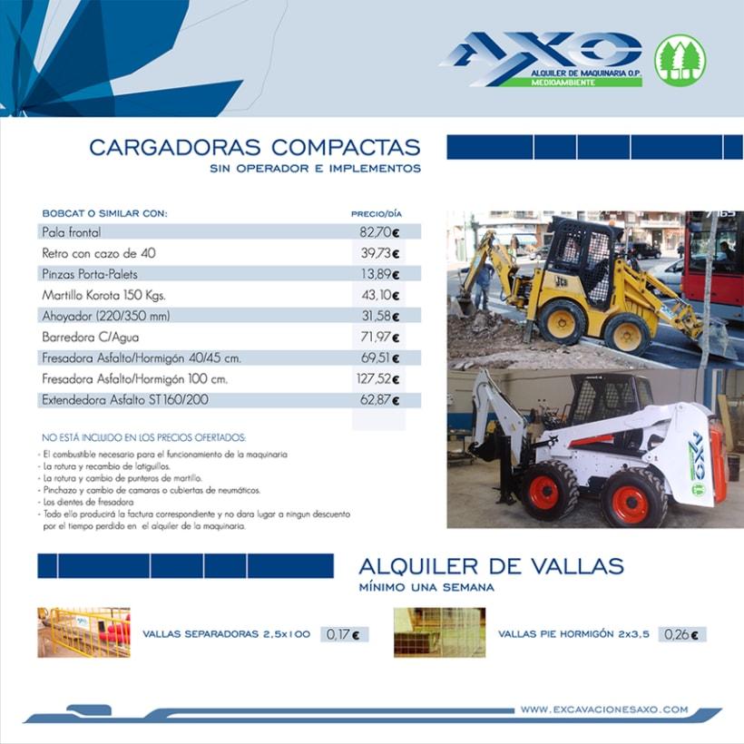 AXO 3