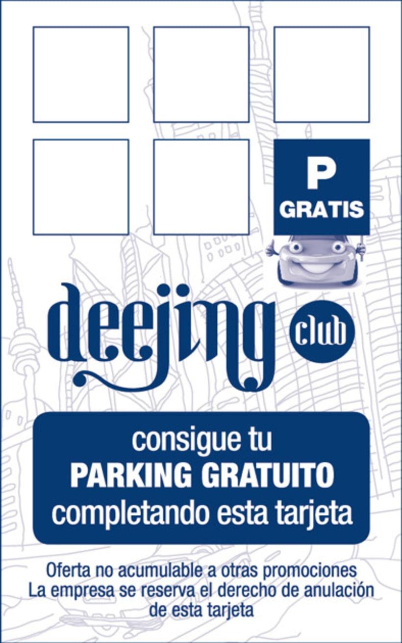 Deejing Club 4