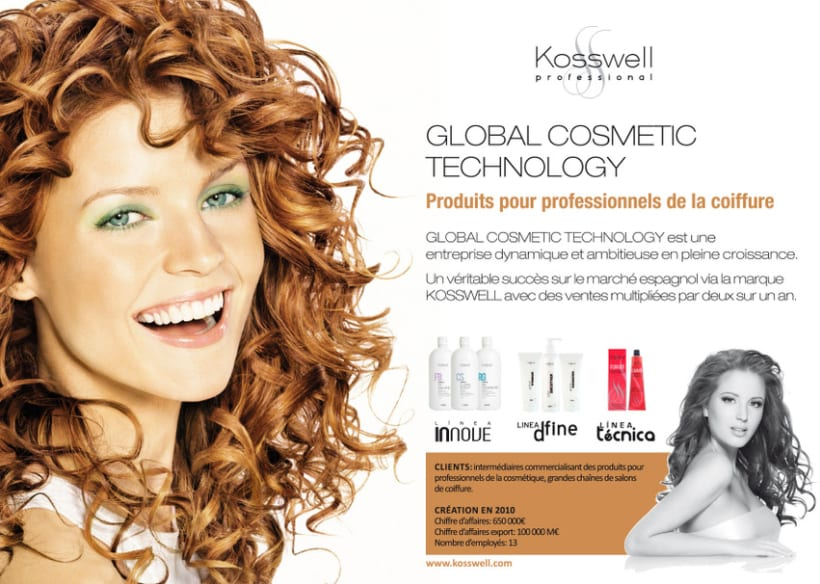Kosswell Professional 11